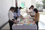 Long An bước đầu hoàn thành việc chọn bộ sách giáo khoa lớp 1