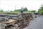 Kiên Giang chủ động đối phó với khô hạn kéo dài