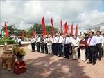 Kỷ niệm 90 năm cuộc biểu tình của nông dân Đức Hòa và ngày hy sinh của đồng chí Châu Văn Liêm
