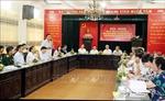 Góp ý vào các dự thảo văn kiện đại hội Đảng bộ các cấp