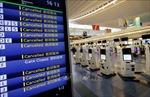 Nhật Bản nâng mức cảnh báo đi lại đối với 18 quốc gia