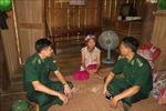 Phát triển Đảng ở đồng bào dân tộc Chứt - Bài cuối: Xây dựng 'cầu nối' giữa bản làng với Đảng