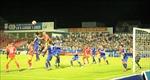 V.League 2020: Hồng Lĩnh Hà Tĩnh chia điểm trên sân nhà với Becamex Bình Dương