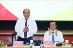 Thủ tướng dự Hội nghị sơ kết ngành Tài chính 6 tháng đầu năm 2020