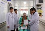 Bệnh nhân 91 và sự hồi sinh kỳ diệu tại Việt Nam - Bài 1: Ca bệnh COVID-19 'độc nhất, vô nhị'