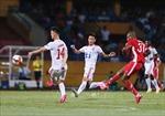 V.League 2020: Viettel thắng Hải Phòng FC 4-0 trên sân nhà