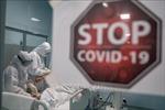 Bệnh nhân HIV/AIDS, lao phổi và sốt rét khốn đốn bởi đại dịch COVID-19