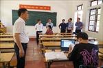 Nghệ An lên phương án dự phòng cho kỳ thi tốt nghiệp THPT năm 2020
