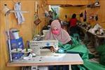 25 triệu lao động Indonesia đang tìm việc làm