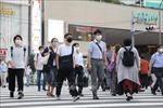 Nhật Bản để ngỏ khả năng tái ban bố tình trạng khẩn cấp