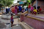 Liên hợp quốc lo ngại gia tăng tỷ lệ suy dinh dưỡng ở trẻ em Campuchia