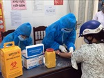 Thừa Thiên- Huế: Kiểm soát tốt dịch COVID-19 và đảm bảo lưu thông hàng hóa