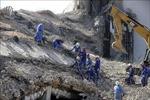 Quân đội Liban nhận định không còn nhiều hy vọng tìm thấy người sống sót trong vụ nổ