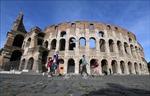 Ngành du lịch Italy mất 75% lượng khách quốc tế do dịch COVID-19