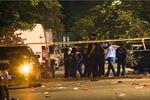 21 người bị thương vong trong vụ nổ súng ở Washington,Mỹ