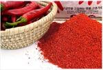 Ớt bột Hàn Quốc sắp được xuất khẩu sang Việt Nam