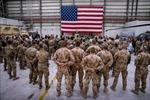 Lầu Năm Góc sẽ cắt giảm quân số ở Afghanistan xuống dưới 5.000 binh sĩ