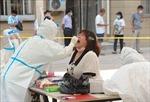 Trung Quốc và Hàn Quốc ghi nhận thêm hàng chục ca mắc COVID-19