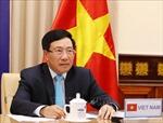 Việt Nam tham dự Phiên thảo luận mở Cấp cao trực tuyếncủa HĐBA LHQ