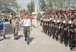 Đồng chí Lê Khả Phiêu - người góp phần củng cố sự lãnh đạo của Đảng trong Quân đội