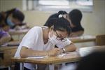 Chấm thi tốt nghiệp THPT minh bạch, khách quan và công bằng