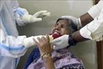 WHO: Biến thể của virus SARS-CoV-2 tại Ấn Độ làm tăng khả năng lây nhiễm
