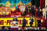 Hà Nam phấn đấu trở thành tỉnh phát triển khá của vùng Đồng bằng Bắc Bộ