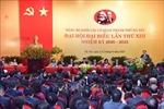 Bài học kinh nghiệm từ Đại hội đảng bộ cấp trên cơ sở của TP Hà Nội
