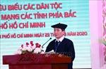 Giao lưu với 100 Già làng, Trưởng bản dân tộc tiêu biểu các tỉnh biên giới phía Bắc