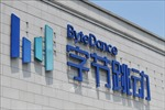 ByteDance nộp đơn xin giấy phép xuất khẩu công nghệ ở Trung Quốc