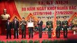 Kỷ niệm 80 năm Ngày khởi nghĩa Bắc Sơn