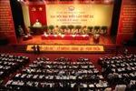 Đồng chí Tô Lâm dự và chỉ đạo Đại hội Đảng bộ tỉnh Bắc Ninh lần thứ XX
