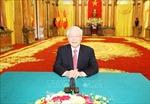 Việt Nam luôn coi trọng, mong muốn tăng cường quan hệ hợp tác toàn diện với LHQ