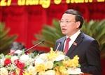 Đồng chí Nguyễn Xuân Ký tái đắc cử chức Bí thư Tỉnh ủy Quảng Ninh