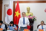 Thúc đẩy hợp tác kinh tế Hà Nam và các địa phương, doanh nghiệp của Nhật Bản