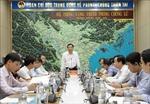 Điều hành liên hồ chứa lưu vực sông Hồng: 14 giờ ngày 28/9 - hạn chót báo cáo về Ban Chỉ đạo
