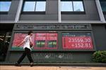 Thêm ba sở giao dịch chứng khoán ở Nhật Bản phải tạm ngừng giao dịch