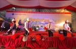 Đà Nẵng xây dựng Công trình Vườn tượng APEC mở rộng