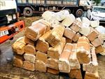 Bắt giữ nhiều lô hàng nhập lậu số lượng lớn