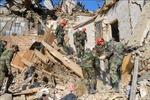 Xung đột tại Nagorny-Karabakh: Mong manh thỏa thuận ngừng bắn thứ hai