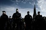 Pháp đóng cửa một thánh đường Hồi giáo liên quan vụ thầy giáo bị sát hại
