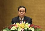 Cử tri đánh giá cao vai trò của Đảng, Nhà nước trong phòng, chống dịch COVID-19 và phát triển kinh tế