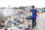 Tuổi trẻ Hải Dương chung tay xử lý rác thải sinh hoạt, bảo vệ môi trường