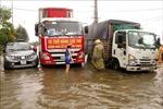 Hàng vạn tấm lòng nghĩa tình đang hướng về vùng lũ lụt Quảng Bình