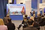 Đoàn đại biểu Đảng Cộng sản Việt Nam tham dự Diễn đàn trực tuyến liên đảng quốc tế