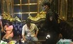 Tiền Giang: Phát hiện 13 đối tượng sử dụng ma túy tại quán karaoke