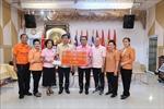 Cộng đồng người Việt tại Thái Lan và CH Séc hướng về miền Trung