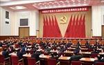 Khai mạc Hội nghị Trung ương 5 khóa 19 Đảng Cộng sản Trung Quốc