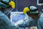 Số ca nhập viện do COVID-19 tại Bỉ cao nhất trong 7 tháng qua