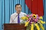 Miễn nhiệm Chủ tịch HĐND và Phó Chủ tịch UBND tỉnh An Giang